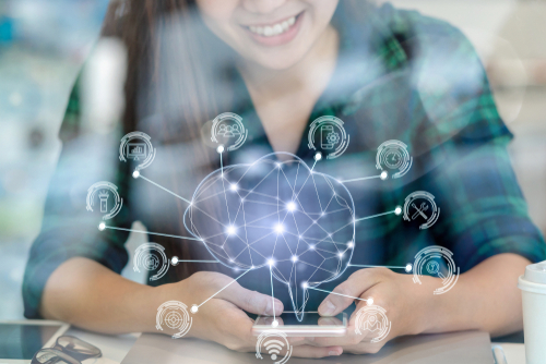 Artificial Intelligence (AI) and Machine Learning (ML) - Digital Marketing Trends 2020 - The Blue Room - Cape Town South Africa Agency