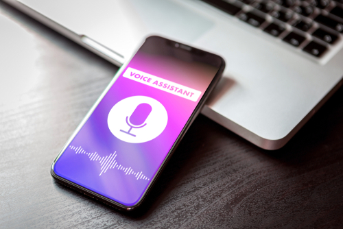 Voice Search SEO Search Engine Optimization - Digital Marketing Trends 2020 - The Blue Room Cape Town South Africa Agency
